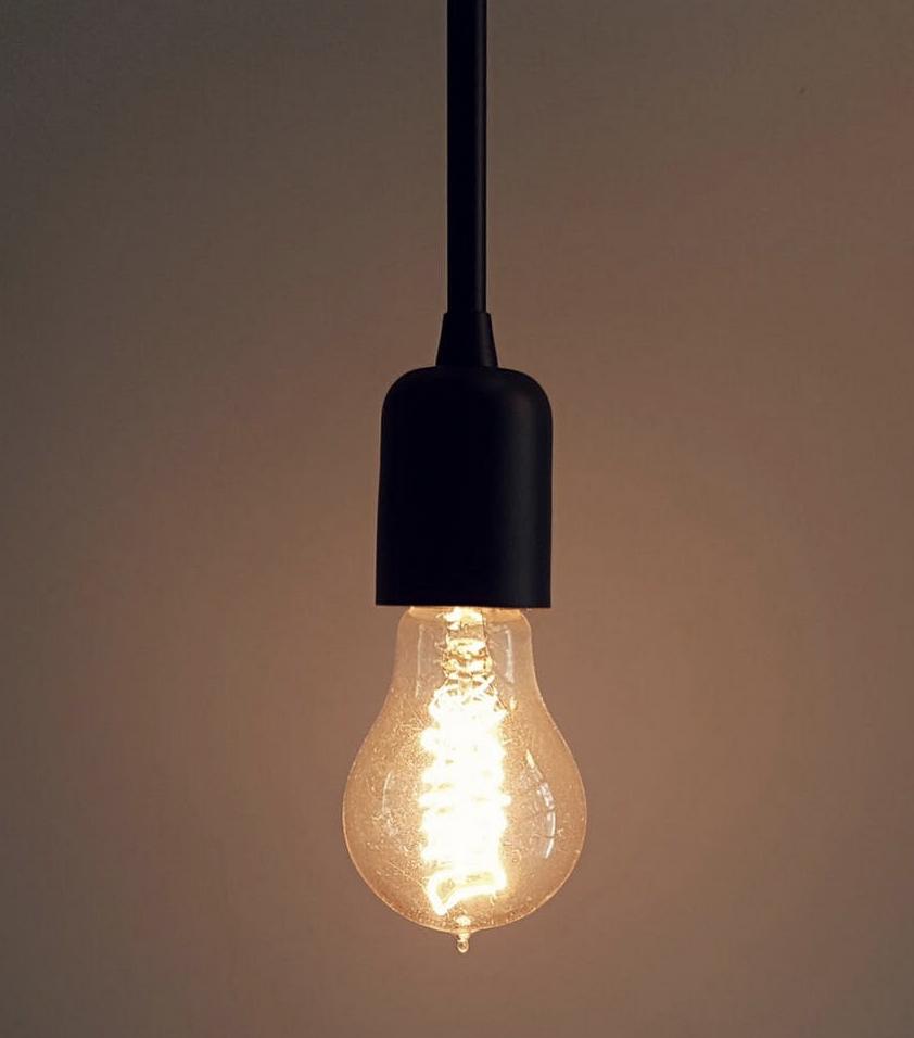 https://www.pexels.com/photo/turned-on-pendant-lamp-132340/